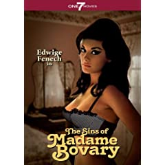 Sins of Madame Bovary