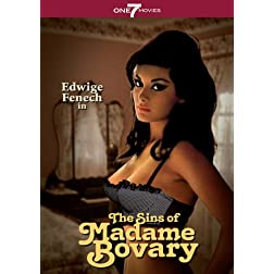 Sins of Madame Bovary