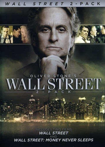 Wall Street Collector's Two-Pack (Wall Street / Wall Street: Money Never Sleeps)