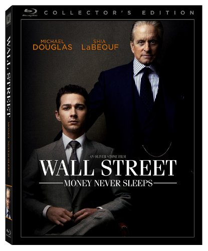 Wall Street: Money Never Sleeps (Blu-ray + Digital Copy)