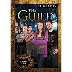 The Guild: Season Four