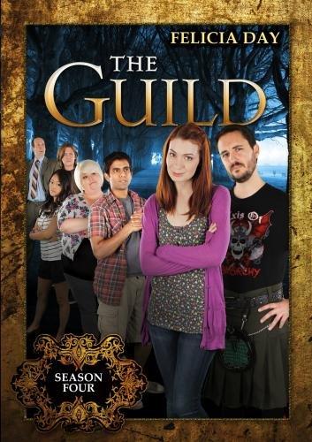The Guild: Season Four
