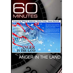 60 Minutes - Anger in the Land (October 31, 2010)