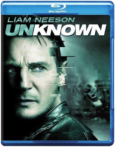 Unknown (Blu-ray/DVD Combo + Digital Copy)