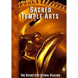 Sacred Temple Arts