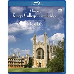 Messiah [Blu-ray]