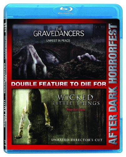 The Gravedancers / Wicked Little Things [Blu-ray]