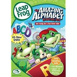 LeapFrog: The Amazing Alphabet Amusement Park