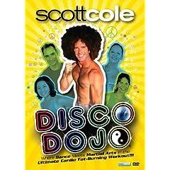 Scott Cole: Disco Dojo Workout