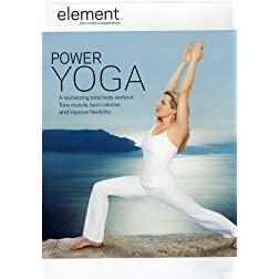 Element: Power Yoga