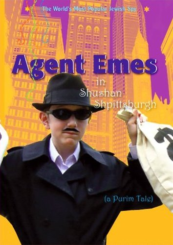 Agent Emes In Shushan Shpittsburgh