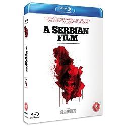 Serbian Film [Blu-ray]