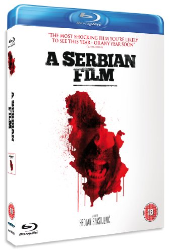 Serbian Film [Blu-ray]