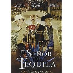 Senor Del Tequila