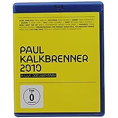 2010: A Live Documentary [Blu-ray]