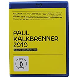 2010: A Live Documentary [Blu-ray]