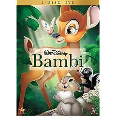 Bambi (Two-Disc Diamond Edition)
