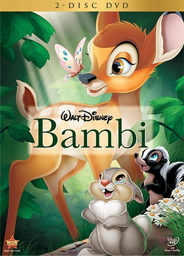 Bambi (Two-Disc Diamond Edition)