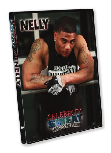 Celebrity Sweat-Nelly V02
