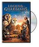 Get Legend of the Guardians: The Owls of Ga'Hoole On Video