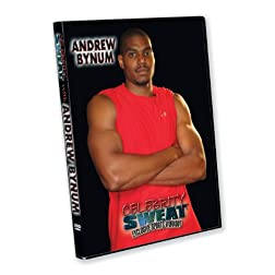 Celebrity Sweat-Bynum