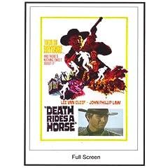 Death Rides A Horse 1969