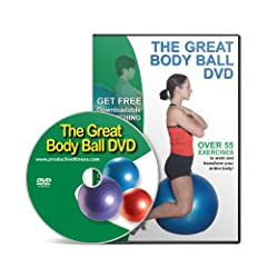 The Great Body Ball DVD