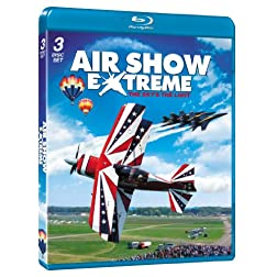 Air Show Extreme [Blu-ray]