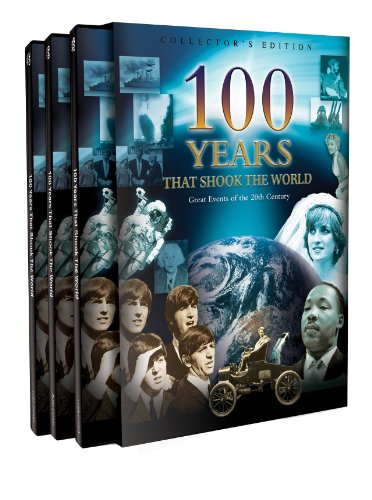 100 Years That Shook the World