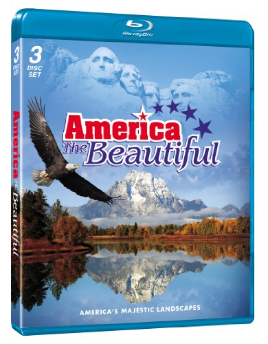 America the Beautiful [Blu-ray]