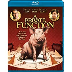 A Private Function [Blu-ray]