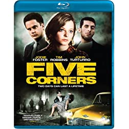 Five Corners [Blu-ray]