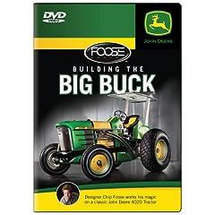 John Deere - Building the Big Buck (4020)
