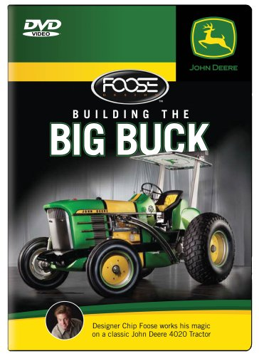 John Deere - Building the Big Buck (4020)