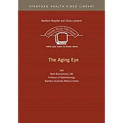 The Aging Eye