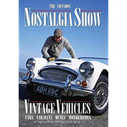 Nostalgia Show