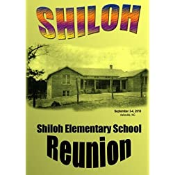Shiloh Elementary School Reunion