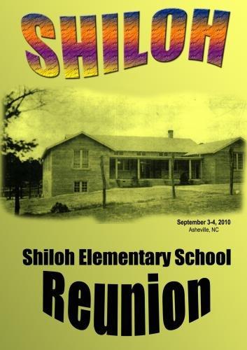 Shiloh Elementary School Reunion