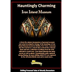 Hauntingly Charming Iron Island Museum