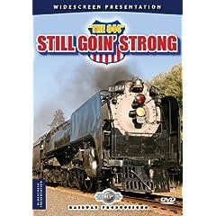 Union Pacific 844-Still Goin' Strong-Train DVD