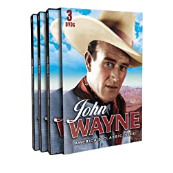 John Wayne: America's Classic Hero