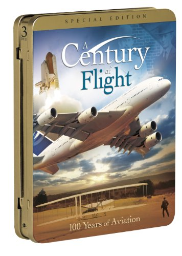 A Century of Flight: 100 Years of Aviation
