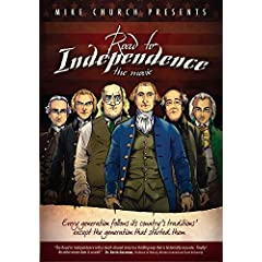 Road to Independence-The Movie