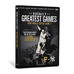 Baseball's Greatest Games: 1960 World Series Game