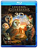 Get Legend of the Guardians: The Owls of Ga'Hoole On Blu-Ray