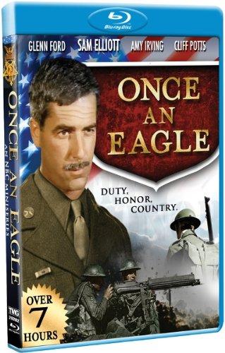Once An Eagle starring Sam Elliott! [Blu-ray]