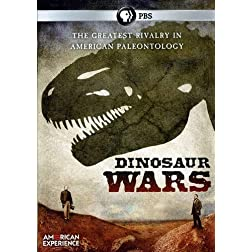 American Experience: Dinosaur Wars