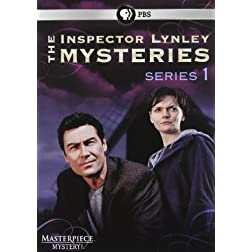 Inspector Lynley Mysteries: Series 1