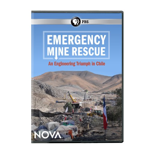 Nova: Emergency Mine Rescue