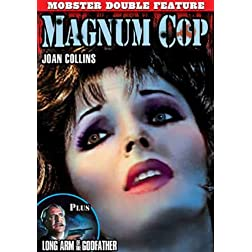 Gangster Double Feature: Magnum Cop (1978) / Long Arm of the Godfather (1974)